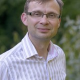 David Ames, Head of the International Garden Cities Institute