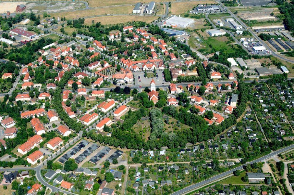 Marga International Garden Cities Institute