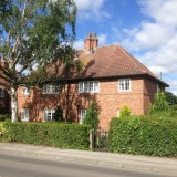 Typical Housing - New Earswick