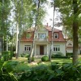 Podkowa Lesna - Poland